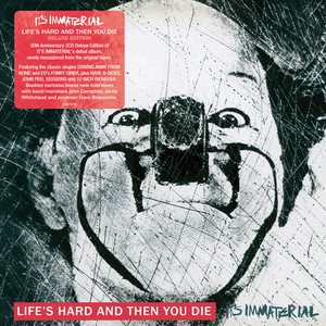 Life's Hard and Then You Die (deluxe edition) album