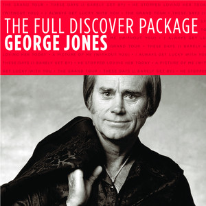The Full Discover Package album