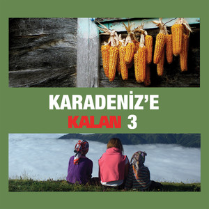 Karadeniz'e Kalan, Vol. 3 Albümü