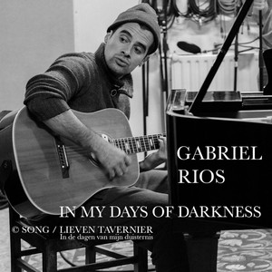 In My Days of Darkness (feat. Lieven Tavernier)