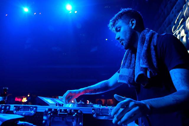 DJ Artz