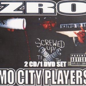 Mo City Players Part 2 Albümü