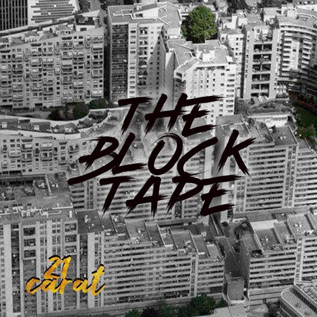 The Block Tape
