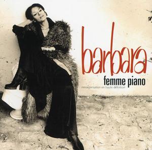 Femme Piano - Barbara