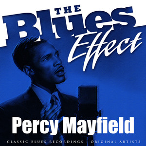 The Blues Effect - Percy Mayfield album