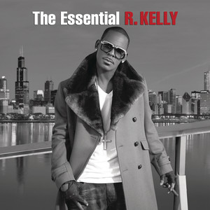 The Essential R. Kelly album