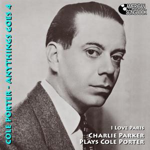Charlie Parker Plays Cole Porter