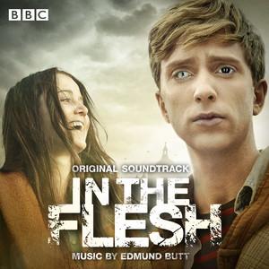 In the Flesh (Original Soundtrack) Albumcover