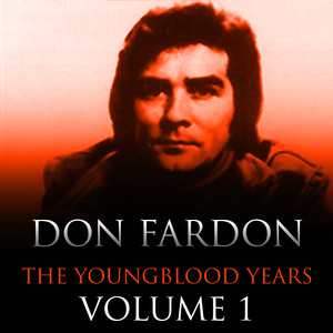 The Youngblood Years Volume 1 album