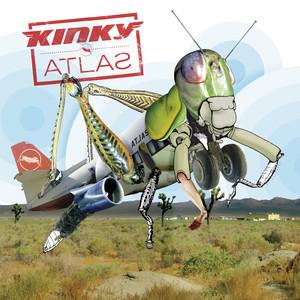 Atlas (Remastered) album