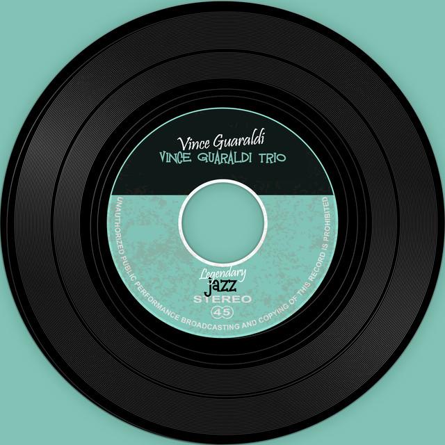 The Vinyl Masters Vince Guaraldi Trio