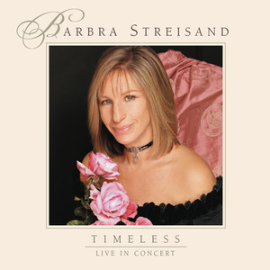 Timeless - Live In Concert Albumcover