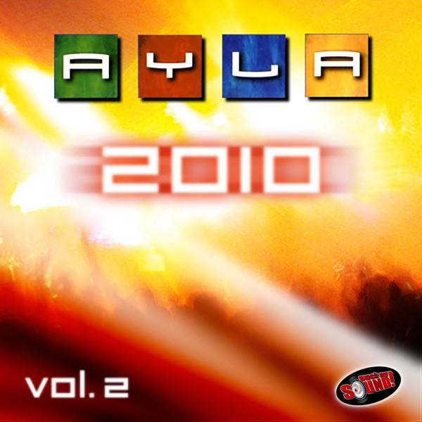 Ayla 2010, Vol. 2