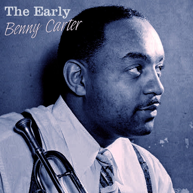 The Early Benny Carter