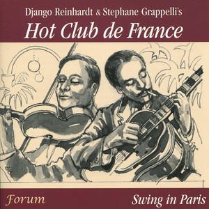 Swing in Paris album