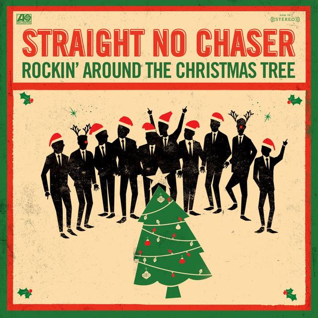 Rocking Around The Christmas Tree Winter Wonderland By Straight No