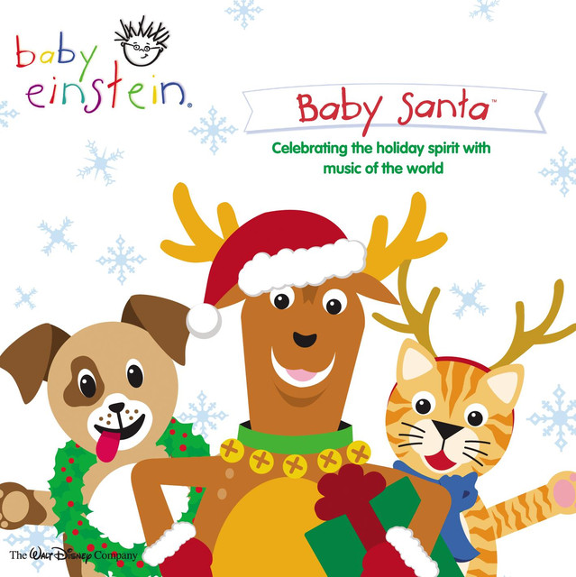 more by the baby einstein music box orchestra - 12 Days Of Christmas Instrumental