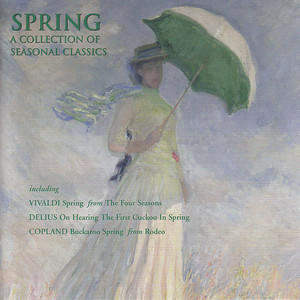 Spring - A Collection of Seasonal Classics album