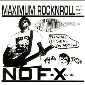 Maximum Rocknroll album