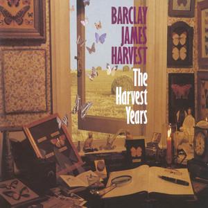 The Harvest Years album