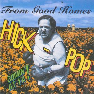 Hick-Pop Comin At Ya! album