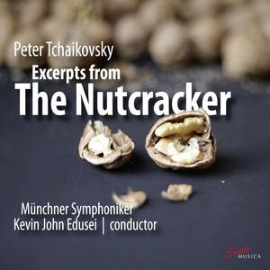 Tchaikovsky: The Nutcracker (Excerpts) Albümü