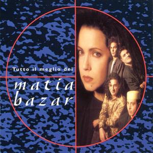 Tutto il meglio dei Matia Bazar album