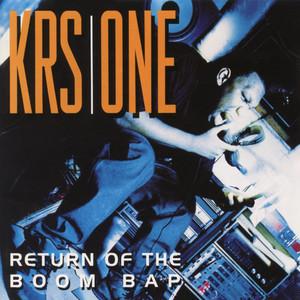 Return of the Boom Bap album