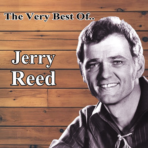Jerry Reed U.S. Male cover