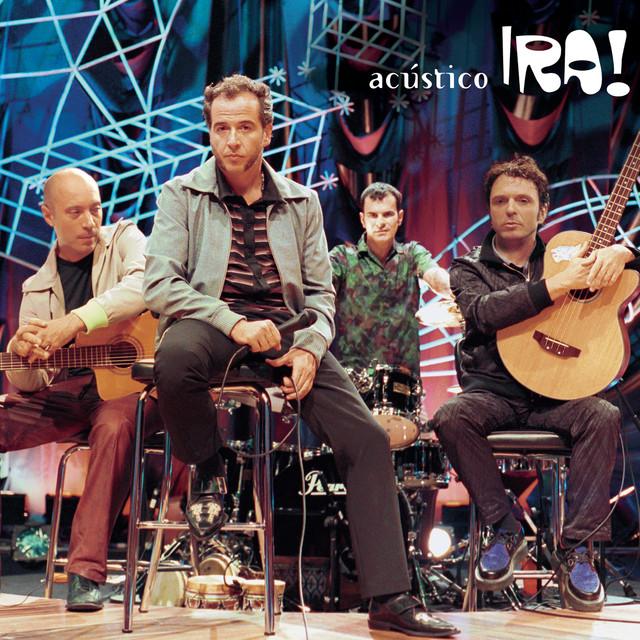 Ira! Acústico Ira! album cover
