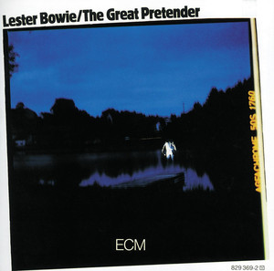 The Great Pretender album