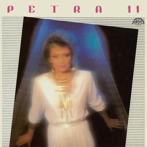 Petra Janů - Petra 11 (pův. LP + bonusy)