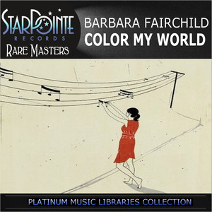 Color My World album