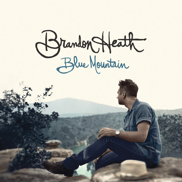 Blue Mountain cover
