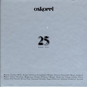 Oskorri