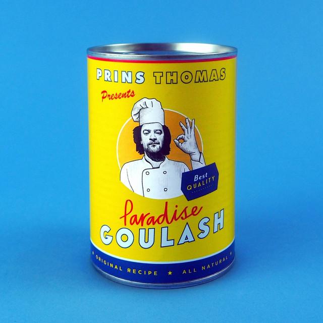 Paradise Goulash