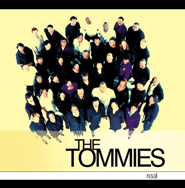 The Tommies