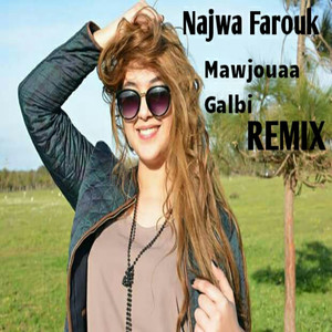 Mawjouaa Galbi (Remix) Albümü