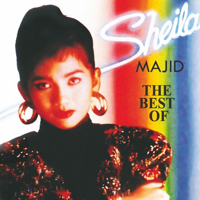 Sheila Majid - Sinaran - Versi Inggeris