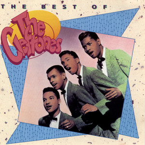 The Best Of The Cleftones - The Cleftones