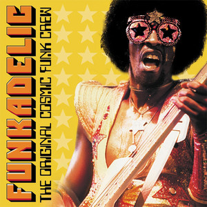 Funkadelic Cholly (Funk Get Ready to Roll!) cover