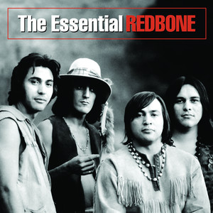 The Essential Redbone album