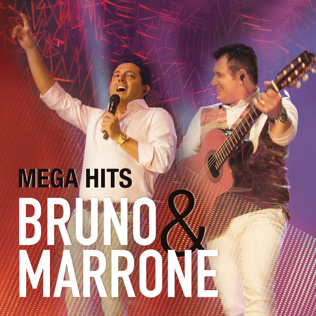 Mega Hits - Bruno & Marrone