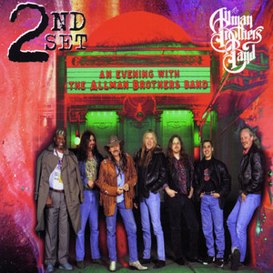 An Evening with the Allman Brothers Band: 2nd Set album