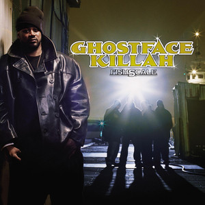 Ghostface Killah, The Notorious B.I.G., Raekwon Three Bricks cover