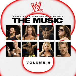 WWE: The Music, Vol. 8 album