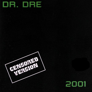 Dr. Dre, Thomas Chong, Mary J. Blige, Rell The Message cover