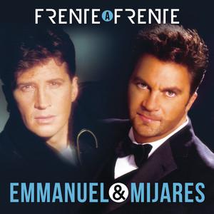 Frente a Frente - Emmanuel & Mijares album