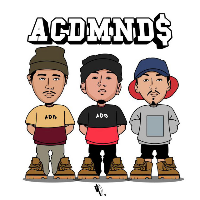 Acdmnd$