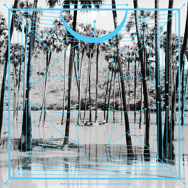 Album cover for Pink by Four Tet